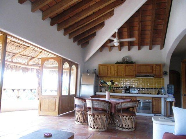 Casa Lagartija - Image 1 - San Pancho - rentals