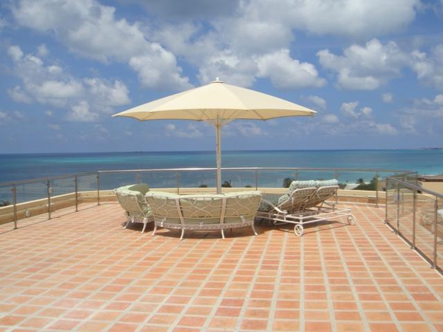 The ultimate of luxury, relaxation and spectacular views of the world-famous Eagle Beach! - Ultimate Penthouse Three Master-bedroom condo - BG531 - Eagle Beach - rentals