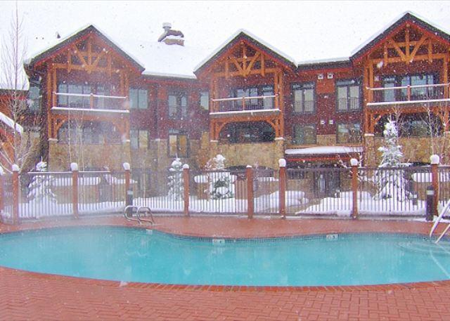 2 Blocks To Ski Area - Luxury - Image 1 - Steamboat Springs - rentals