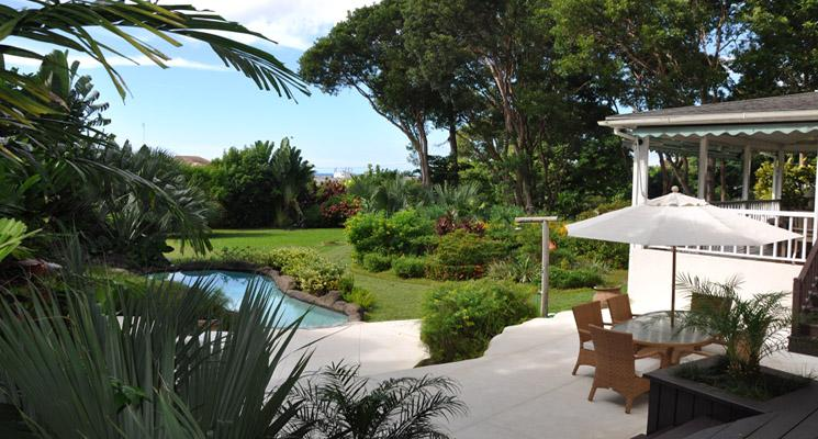 Ceiba, Sandy Lane, St. James, Barbados - Image 1 - Sandy Lane - rentals