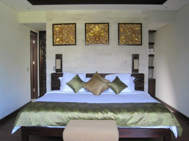 king size beds - ABSOLUTE BEACHFRONT  KEJORA | PANORAMIC SEA VIEWS - Sanur - rentals