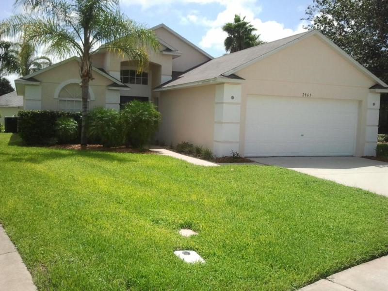 Great 3 Bed in Oak Island near Disney - Image 1 - Kissimmee - rentals