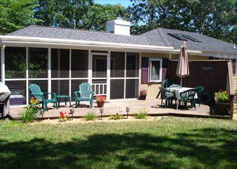 Property 102115 - Eastham Vacation Rental (102115) - Eastham - rentals