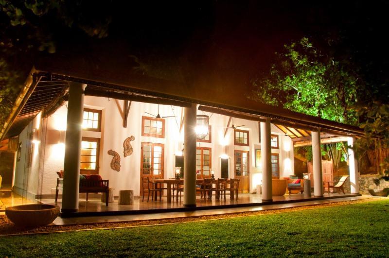 Villa Walauwa - Eraeliya Villas&Gardens -  Villa Walauwa, amazing ocean view - Weligama - rentals