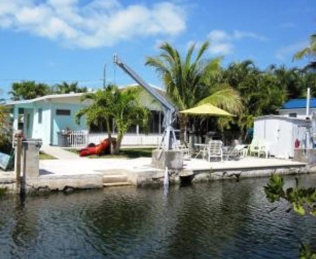 Captain Ron's Keys Caribbean Retreat - Image 1 - Big Pine Key - rentals