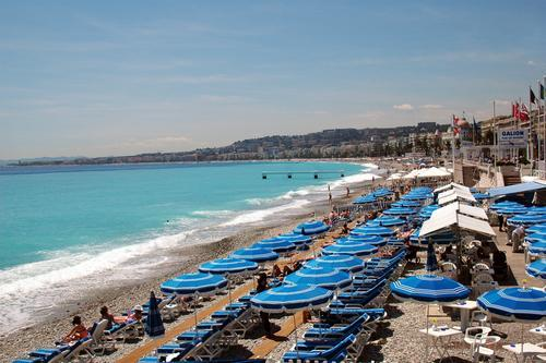 Fantastic French Riviera Vacation Rental, Close to the Beach - Image 1 - Nice - rentals