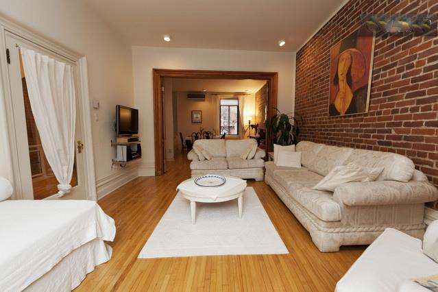 Downtown Luxury Very Large Victorian Apartment - Image 1 - Montreal - rentals