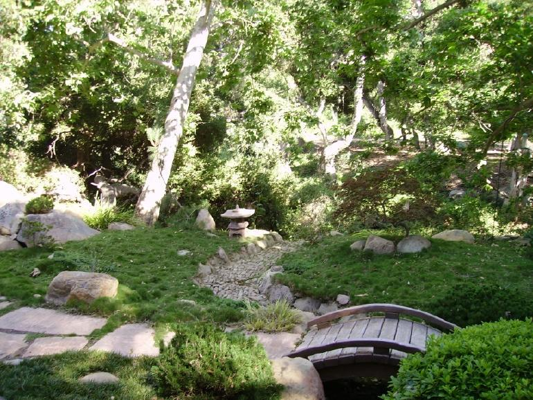a place of beauty and quiet - Amazing Garden Refuge by the Creek - Santa Barbara - rentals