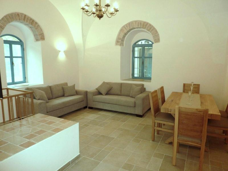 Wonderful renovated historic home - City Centre - Image 1 - Jerusalem - rentals