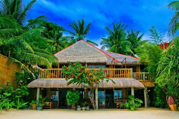 Robinson Beach House - Image 1 - Boracay - rentals