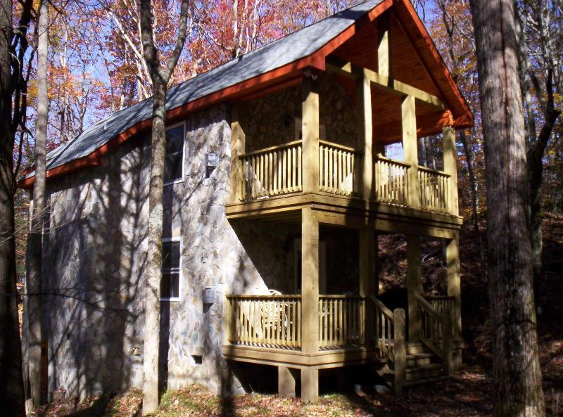 Beech's Cozy Cottage - Fall is filling up, don't delay-book your stay!!! - Beech Mountain - rentals