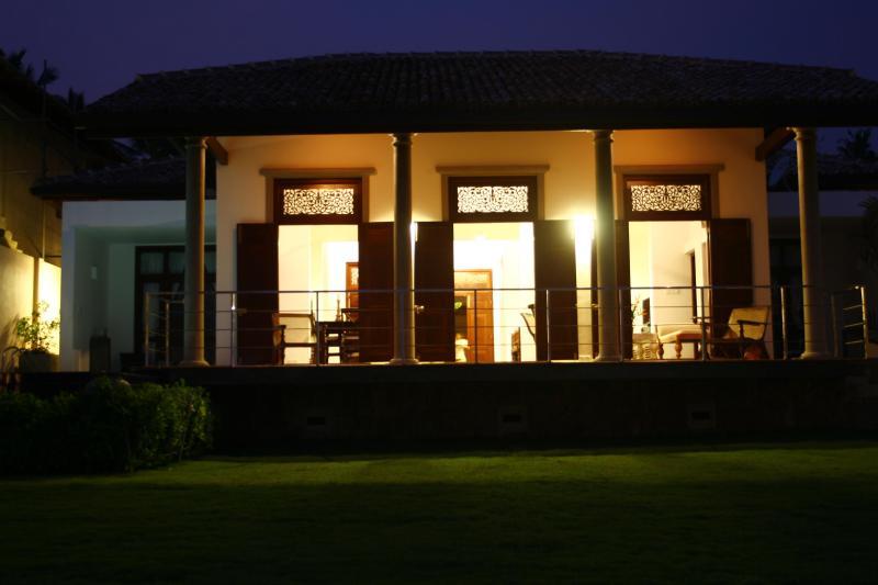 Villa Saldana - Image 1 - Galle - rentals