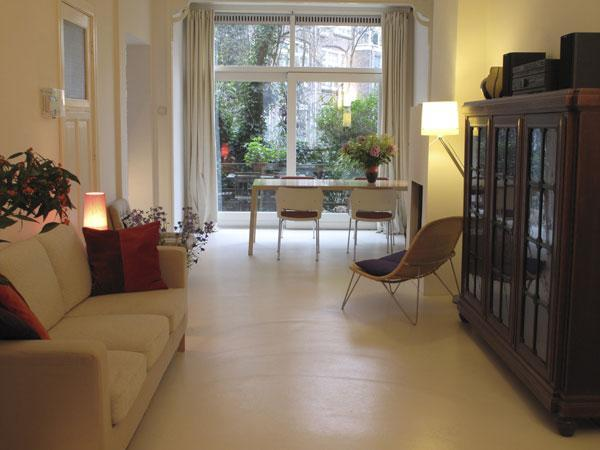Rotterdam Apartment - Image 1 - Rotterdam - rentals