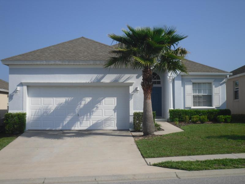 FRONT VIEW - Florida Retreat - Haines City - rentals