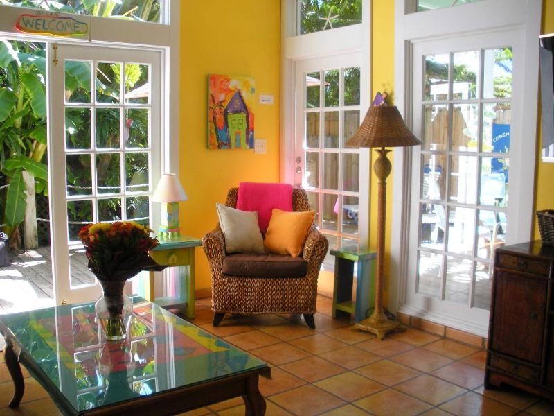 Hidden Treasure - Image 1 - Key West - rentals