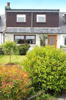 Mara Cottage - Image 1 - Scottish Highlands - rentals