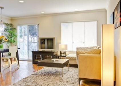 SM Coral - Image 1 - Santa Monica - rentals