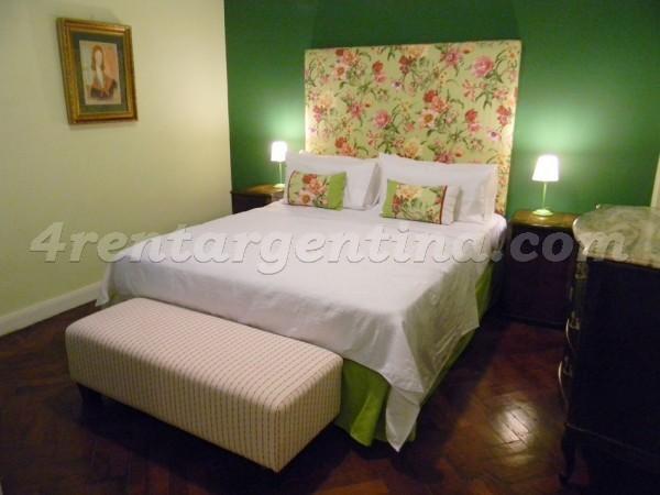 Photo 1 - Moreno and Piedras XII - Buenos Aires - rentals