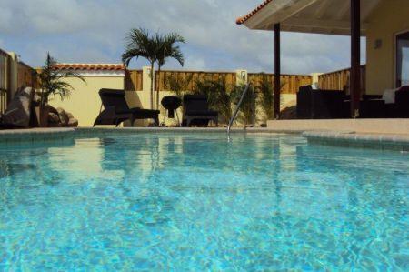 Casa Dito - Image 1 - Oranjestad - rentals