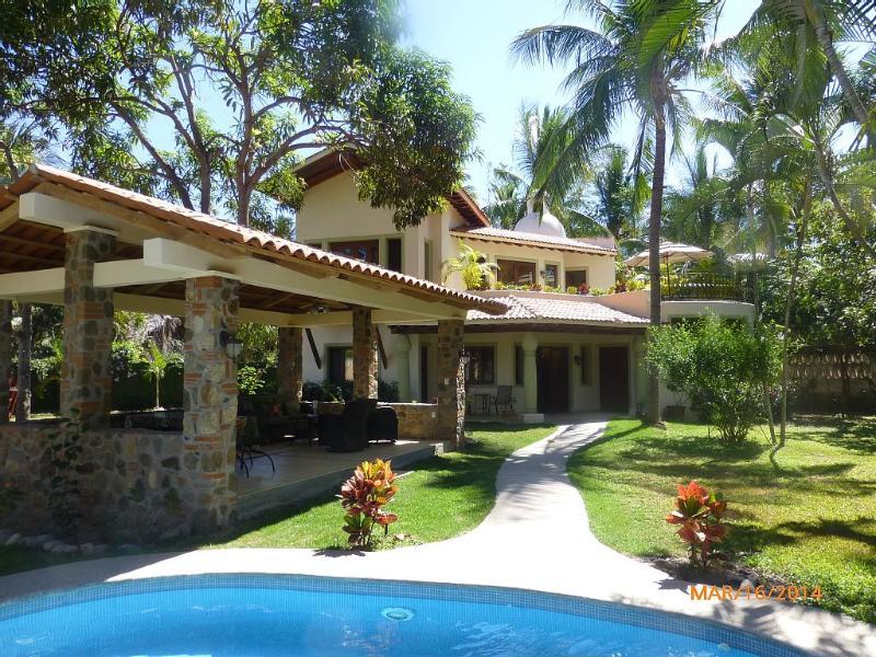 Casa Mariposas - Image 1 - San Pancho - rentals