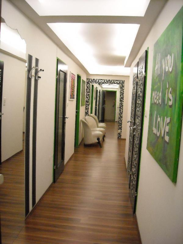 ENTRANCE - DESIGN LUXURY HOME VIENNA - Vienna - rentals