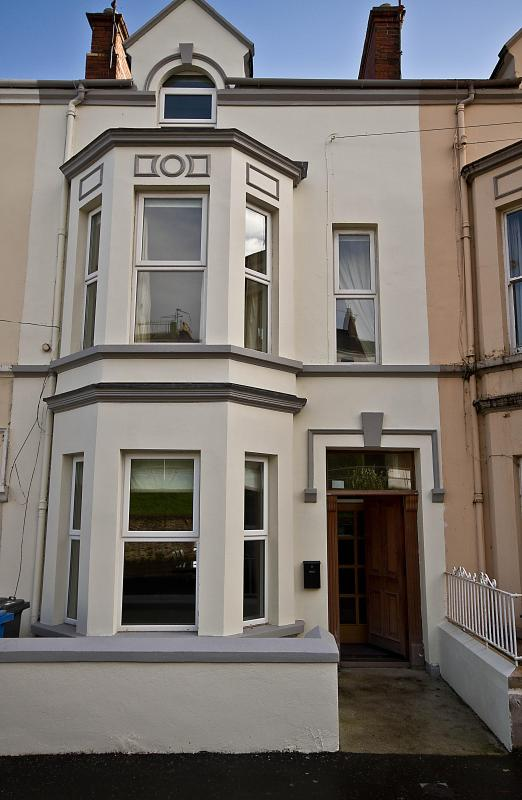 Property Exterior - 4 B/rm Self Catering in Derry w city center views - Derry - rentals