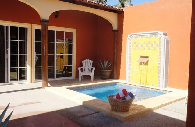 Casa Tequila - Image 1 - San Pancho - rentals