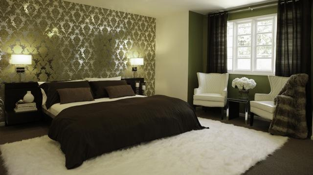 LIVING ROOM/BEDROOM - Home Suite Hollywood - Los Angeles - rentals