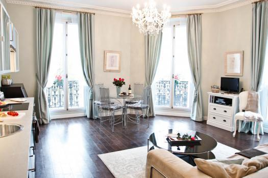 Welcome Home to La Charme du Marais ! - Vacation Rental with Balcony and free Wifi in Central Paris - Paris - rentals