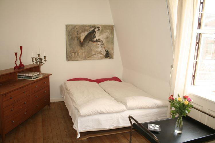 Nygade Apartment - Very centrally located Copenhagen apartment at Stroeget - Copenhagen - rentals