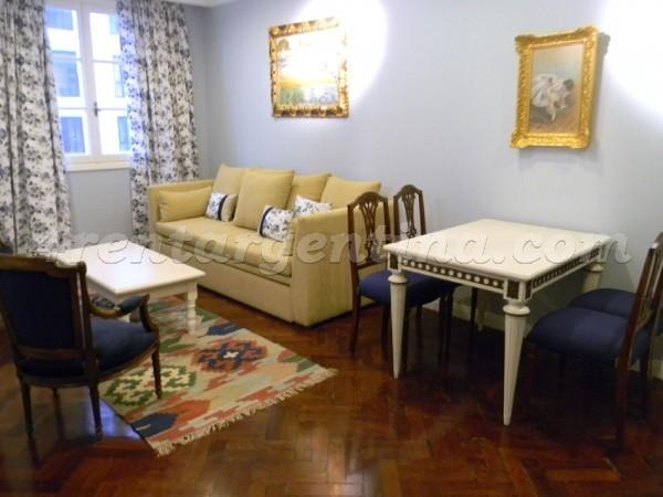 Photo 1 - Moreno and Piedras XVI - Buenos Aires - rentals