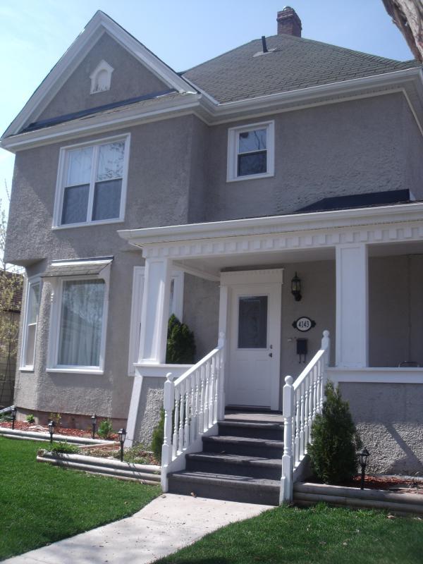 Silver Ridge Executive Suites Niagara Falls - Image 1 - Niagara Falls - rentals