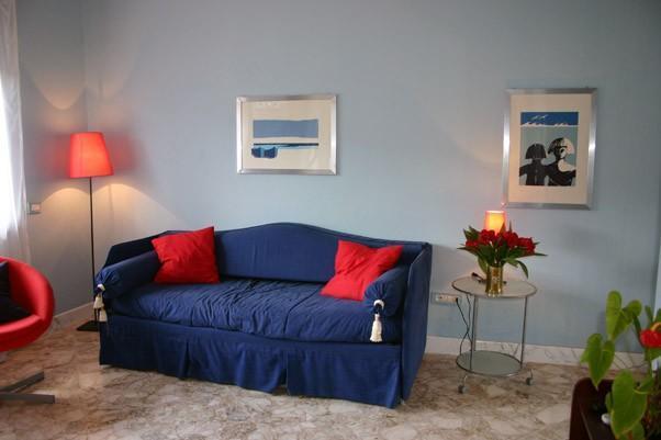 Luigia apartment - Image 1 - Sorrento - rentals