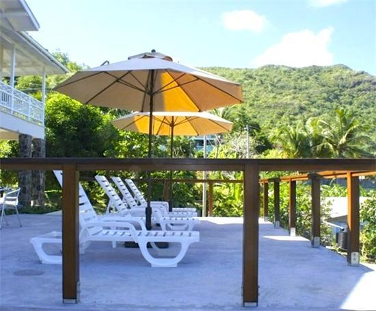 Francyn Villa, Lower - Bequia - Francyn Villa, Lower - Bequia - Lower Bay - rentals