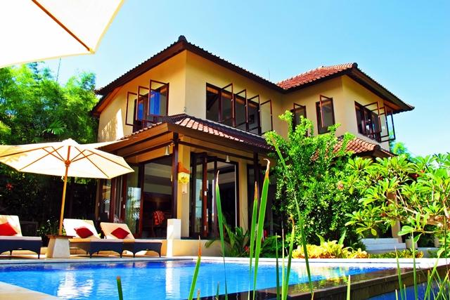 Penyon & Pool - Villa Penyon; 3 bedroom with Pool, Lembongan, Bali - Nusa Lembongan - rentals