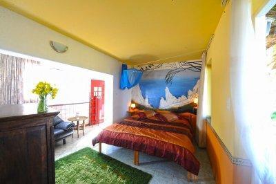 termas-da-azenha_family_appartment Room 2 - Termas-da-Azenha: Two Room Apartments - Figueira da Foz - rentals