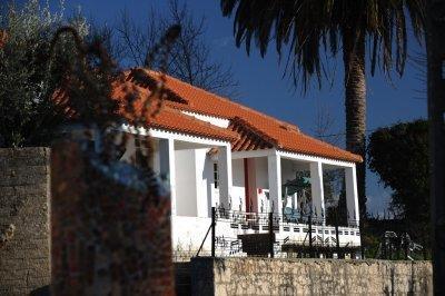 Termas-da-Azenha: Casa Palmeira - Image 1 - Figueira da Foz - rentals