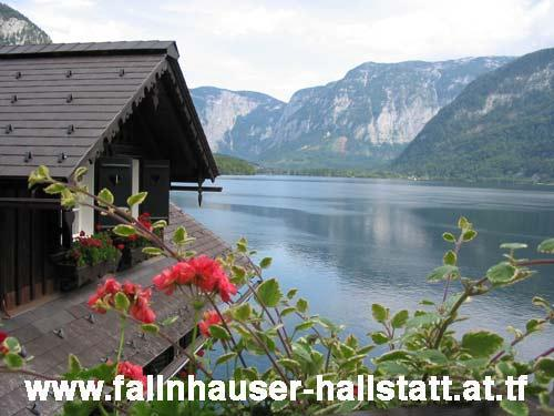 Charming vacation retreat in Hallstatt - Image 1 - Hallstatt - rentals