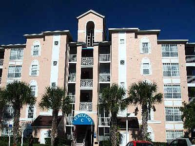 Cypress Point Resort - Cypress Pointe - Orlando - rentals