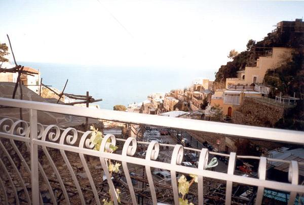 Anthony apartment - Image 1 - Positano - rentals