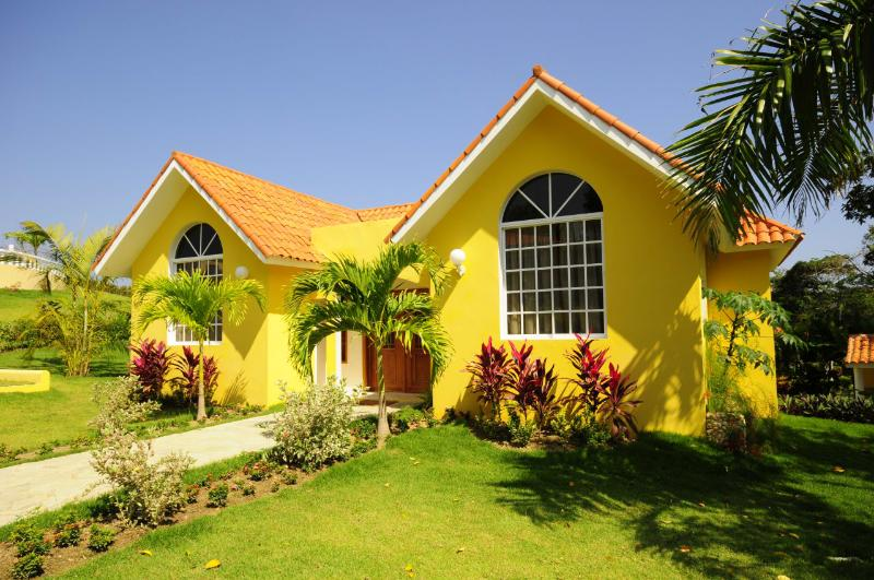 Complete privacy in this beautiful villa!(48) - Image 1 - Sosua - rentals