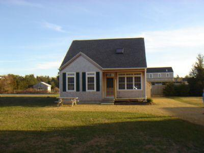 #5027 A very romantic and beautifully appointed rental home - Image 1 - Edgartown - rentals