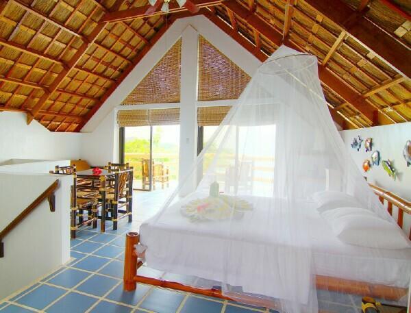 Masterbedroom - Casa Gabriel - Boracay - rentals
