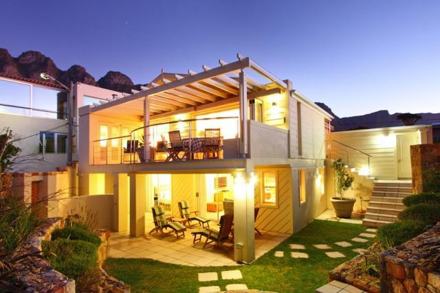 Beta Villa - Image 1 - Camps Bay - rentals