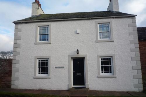 CORNEY HOUSE, Great Salkeld, Nr Penrith - Image 1 - Great Salkeld - rentals