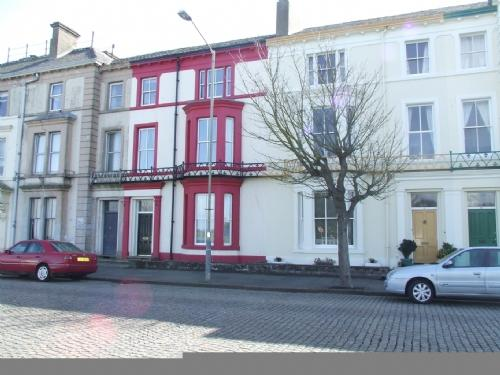 MARINE TERRACE, Silloth, Cumbrian Coast - Image 1 - Silloth - rentals