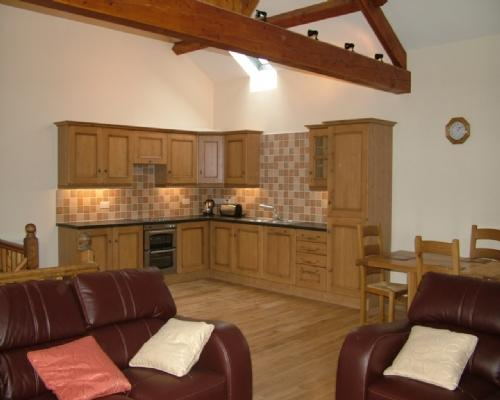 SYCAMORE COTTAGE, Ormside, Nr Appleby, Eden Valley - Image 1 - Appleby - rentals