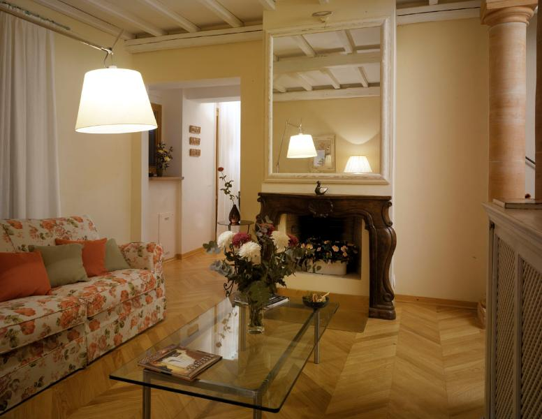 Bastioni House Rental in Florence, Tuscany - Image 1 - Florence - rentals