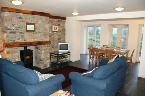BECKSIDE Southwaite Green, Nr Lorton, Cockermouth, Western Lakes - Image 1 - Lockerbie - rentals