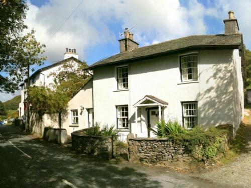 CRAKE COTTAGE, Spark Bridge, South Lakes - Image 1 - Spark Bridge - rentals